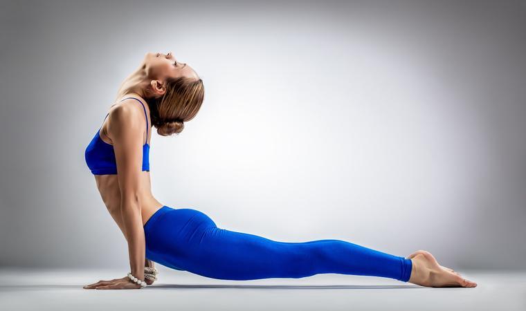Техника исполнения желаний йога