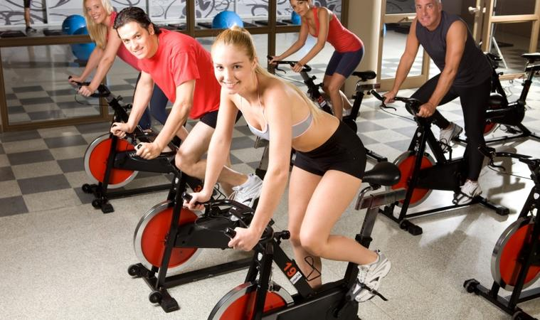 Cycle fitness